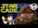 JonTron JonTrons StarCade Episode 9 - The Star Wars Holiday Special FINALE RUS VO