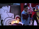 Nick Bolt - Acústico En vivo @t Casa Coca Cola