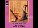 Munir Bashir - Maqam Nahawend