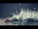 Water Splash Girl Photo Manipulation Photoshop Tutorial cc