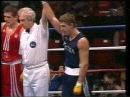 Sergey Derevyanchenko-Matvey Korobov.AIBA World Boxing Championships 2007.75 kg