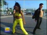 Livin Joy' - Don't Stop Movin' (on GMTV) (1996)