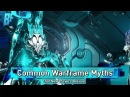 6 Common Myths New Warframe Players Believe