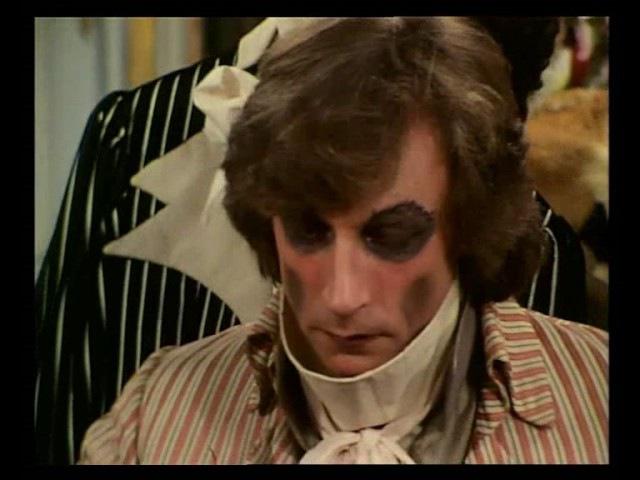 Наполеон и Жозефина или Власть желаний 2 cерия 1979г