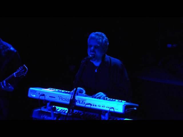 Pantheist - Doom Over Kiev VII, MonteRay Live Stage, Kiev, Ukraine 07-11-2015