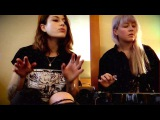 Larkin Poe Howlin' Wolf Willie Dixon Cover (