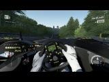 Forza Motorsport 7 PC: Oreca FLM-09 - Nurburgring Nordschleife run