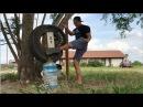 Karate Culture Vlog 4 DIY, Makiwara Builds, For Honor