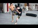 Как сбить с ног одним ударом / Лоу кик под опорную ногу rfr c,bnm c yju jlybv elfhjv / kje rbr gjl jgjhye. yjue