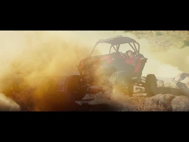 2018 RZR XP Turbo S - Unleash the Beast (Full) | Polaris RZR® Sport Side by Side ATV
