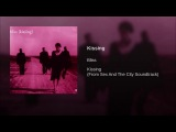 Bliss - Kissing (Original) - (Downtempo) WEB