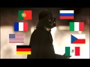 CHOKE ON YOUR ASPIRATIONS IN MULTIPLE LANGUAGES