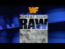 WWF Monday Night Raw 1993 Intro [HD Remastered]
