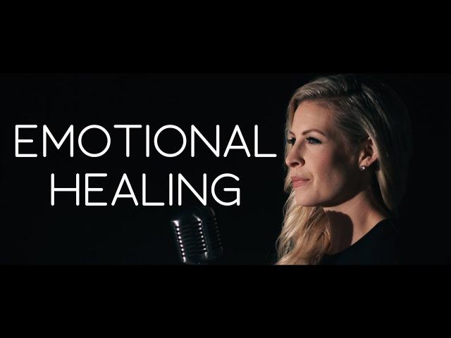 Emotional Healing || Jenn Johnson || Bethel Church