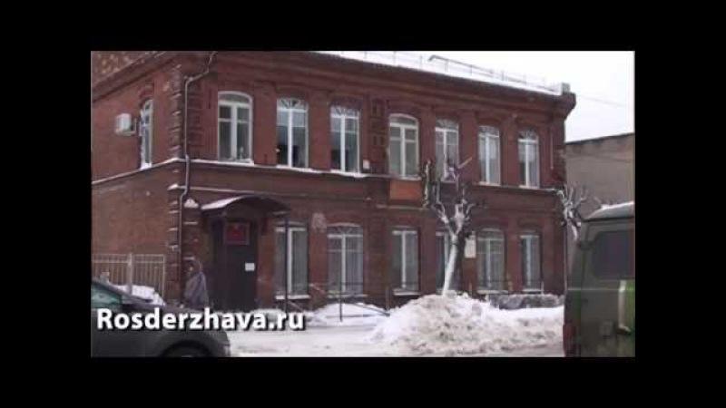 Беспредел! Часть 1 Впервые в России адвоката выкинули из зала суда!