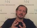 Как сделать так, чтобы желания исполнялись? Ответ Виталия Бринкманна