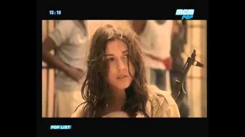XXX.Nathalie Cardone - Hasta siempre (Comandante Che Guevara)