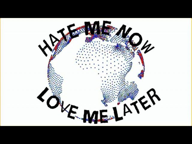Hate me Now/Love Me later promo
