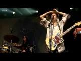Warpaint - 'Elephants' (Live 2014)