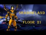 Marvel Future Fight - Floor 21 - Этаж 21