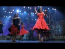 GLEE - America Full Performance Official Music Video