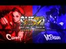 Alioune Sensei ( Cammy ) Vs nSydia Gagapa ( Bison ) Arcade Edition 2012 1080p HD◄◄