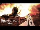 Attack On Saitama KU Final Crossover Amv