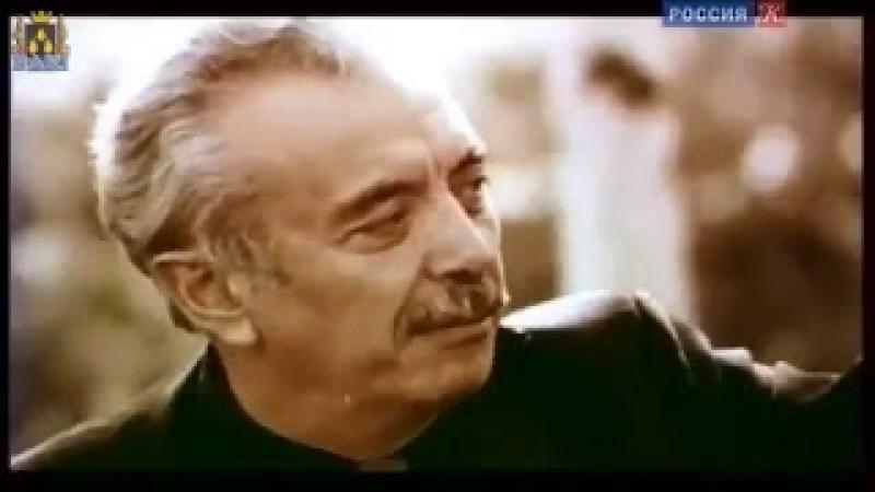 Фильм про Салманова Фарман Курбан оглы