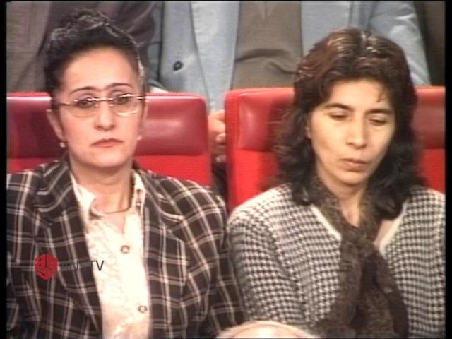 Ən yeni tarix Kəlbəcərin işğalı 01 04 2000
