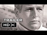 Winning: The Racing Life of Paul Newman Official Trailer 1 (2015) - Documentary HD