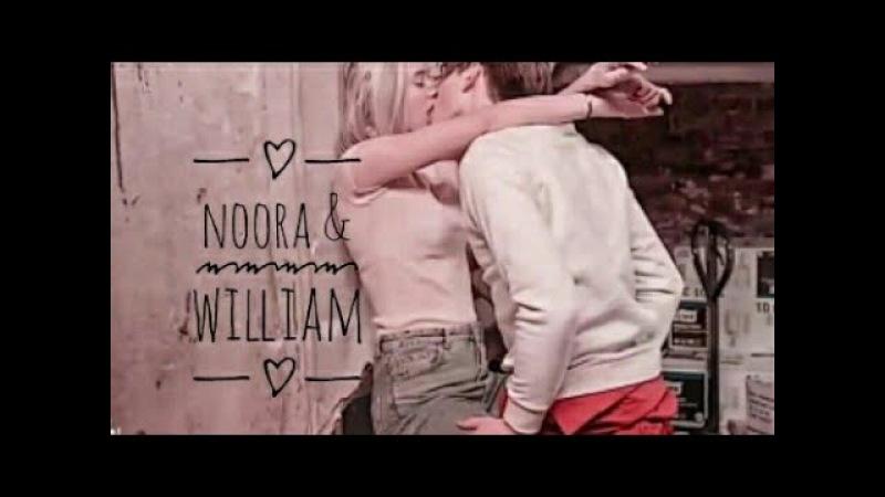 Noora William | Нура Вильям | Больше нет тепла на двоих [4х8]