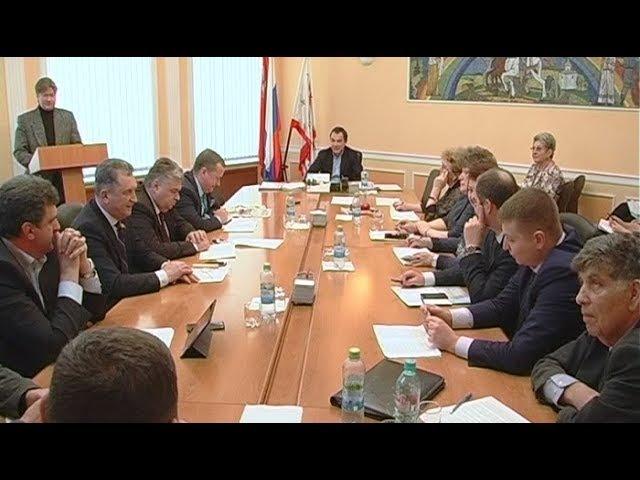 Совет депутатов Дмитровского района