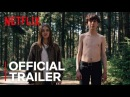 The End of the F**king World - Official Trailer