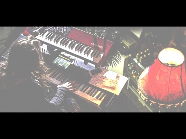 Рената Волкиевич «Разноцветные ярмарки» (backing track, минусовка)