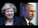 Срочно Британия готовит новые МЕРЫ против России Спектр санкций ЗАШКАЛИВАЕТ
