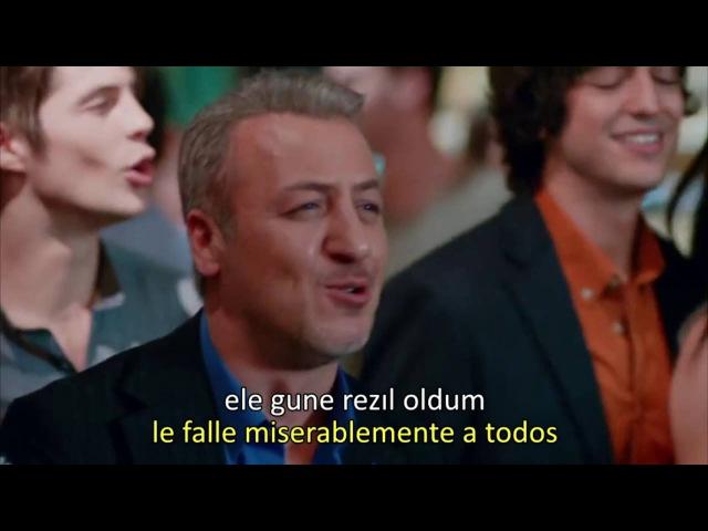 Medcezir 52.bölüm | Kandırdım | letra sub. español