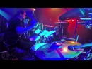 INFERNAL WAR@Genocide Command-Stormblast-Live in Poland 2016 (Drum Cam)