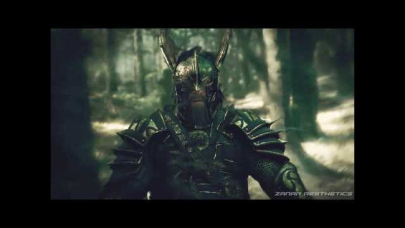 Shadow of War All Sauron and Nazgul Cutscenes