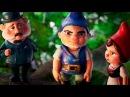 Шерлок Гномс — Русский трейлер 2018