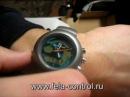Часы дозиметр СИГ РМ1208 Радиометр под рукой