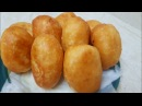 ПИРОЖКИ с картошкой Пирожки тайёрлаш
