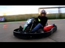 Karting Drift Series / Altezza Club KRSK