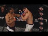 Бой лучших бойцов UFC / Стипе Миочич - Франсис Нганну