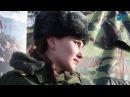 В Ивангороде отметили 100-летие образования Красной Армии полное видео праздника