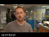 Scott Grimes talks about Maura Tierney