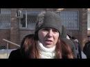 Воздействие на человека газов гниения отходов 17 18 Марта пикеты Волоколамск ПРОТИВ полигона ТБО ЯДРОВО