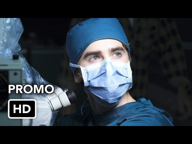 The Good Doctor 1x06 Promo