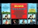 ELVIS PRESLEY  -KISSIN' COUSINS THE ALTERNATE ALBUM  8 SONGS