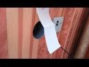 Приточная вентиляция из обычного кулера