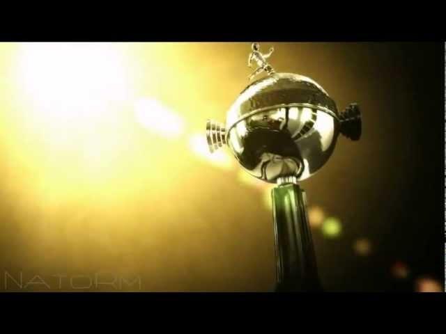 Copa Santander Libertadores 2012 Intro